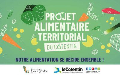 Projet alimentaireTerritorial du cotentin