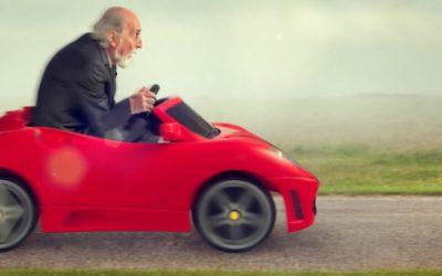 Stage de remise à niveau prévention routière