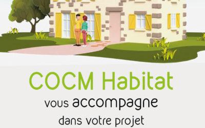 COCM Habitat